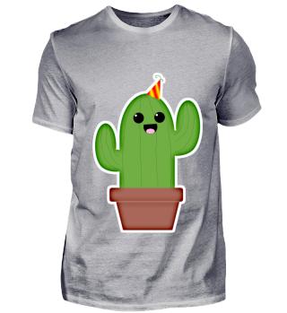 Süßer Party Kaktus
