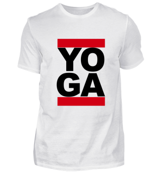 T-Shirt YOGA by fräulein om®