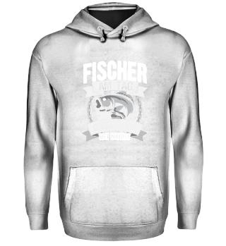 Fischer - Fischer bei Tag