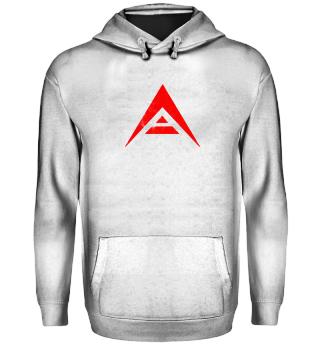 Ark Hoodie - Logo Used Look