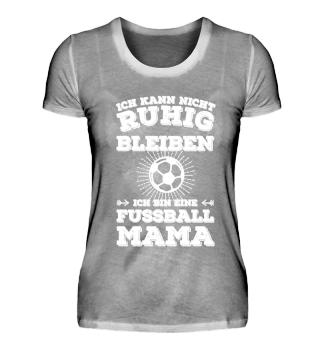 Fussball Fußball Mama Idee Geschenk