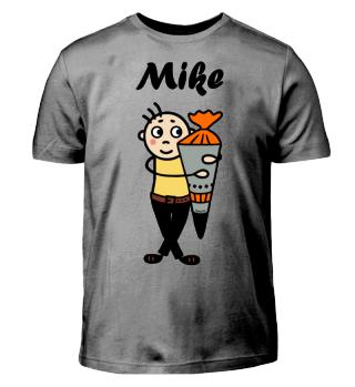 Mike - Einschulung I-Dötzchen