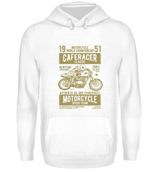 ☛ CAFERACER CLASSIC RACE #1.1