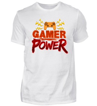 Gamer Power
