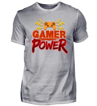 Gamer Power