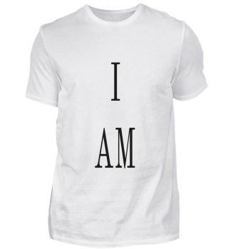 SELFLOVE clothes I AM Present