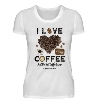 ☛ I L♥VE COFFEE #4.1