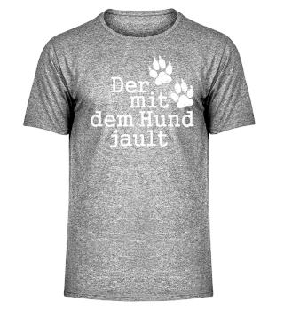 Der Mit Dem Hund Jault 2