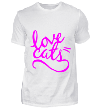 GIFT- LOVE CATS