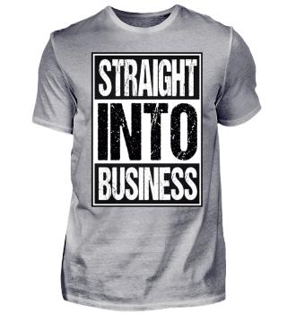 SELBSTSTÄNDIG - Straight into Business