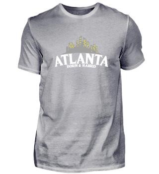 Atlanta Shirt