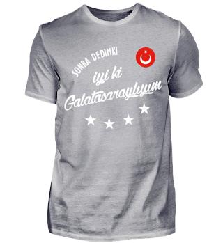 Sampiyon Galatasaraylim