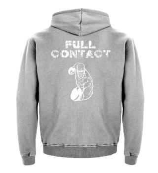 Full Contact V2- Shirt-Extreme Sports