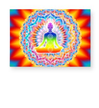 ★ Yoga Lotus Chakra Meditation I 1