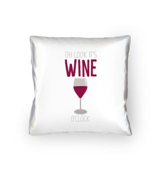 Wein Spruch