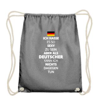 Sexy sein, Deutsch Deutscher GER
