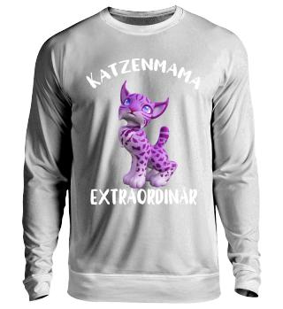 Katzenmama Extraordinär