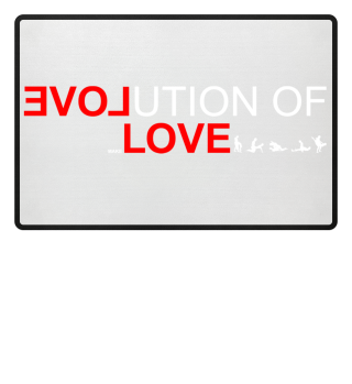 EVOLUTION OF make LOVE II
