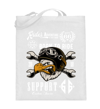 ☛ Rider · Support 66 #1.3