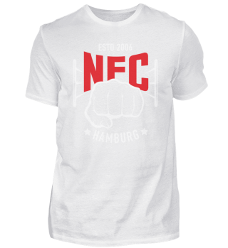 NFC LOGO Classic Herren T-Shirt