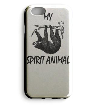 Sloth - my Spirit Animal - Funny Gift