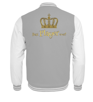 ♛ Royal Crown - Best Player Ever