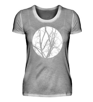 Spirit Tree / mystischer Baum Äste Wald