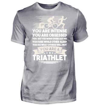 Triathlon Intense
