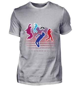 GIFT- PEOPLE DANCING