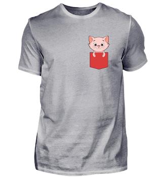 Pocket Katze