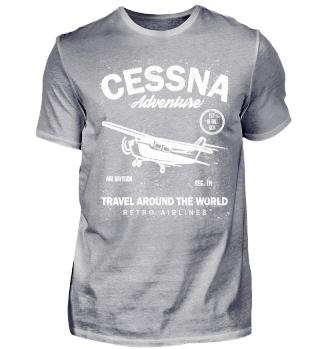Cessna Adventure