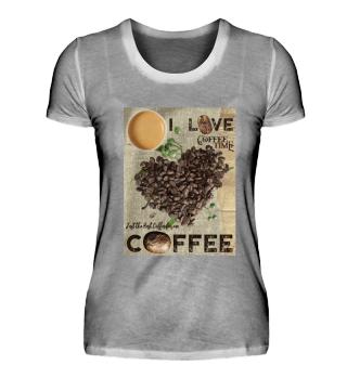 ☛ I LOVE COFFEE #1.21.2