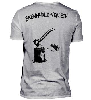 Brennholz-Verleih