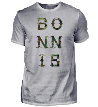 Bonnie - Criminal - Camo Soul Mate
