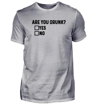 Drunk Drunken funny Gift bachelor party