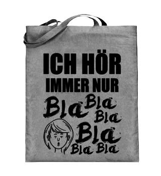 ★ BLA BLA BLA #4S