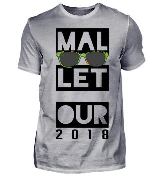 Malle Tour 2018