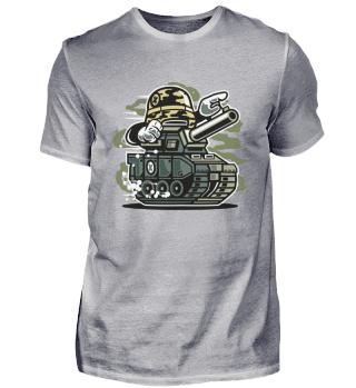 ☛ War Tank #20.1