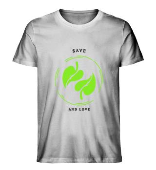 Act Now Or Swim Later-Organic Shirt
