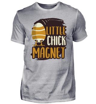 Little Chick Magnet Oster Kids funny