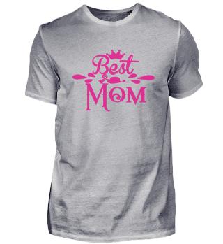 BEST MOM! Muttertag GeschenkIDEE