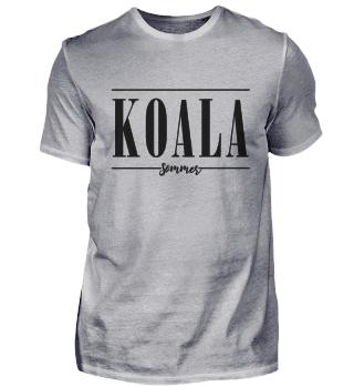 KOALA SUMMER