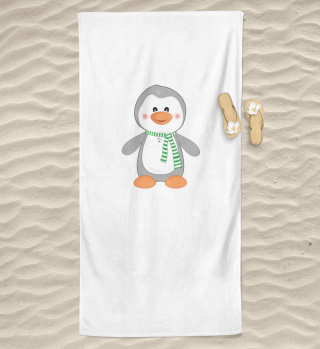 Meet my spiritual Animal Penguin