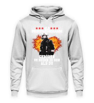 Feuerwehrmann · Heißer als du
