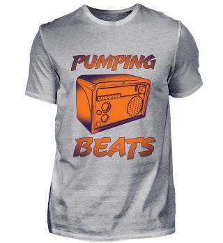 Pumping Beats