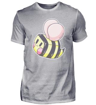Biene Honig Stachel Königin Summen Insek