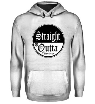 Straight Outta BW Ramirez