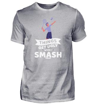 Badminton Shuttball Sport