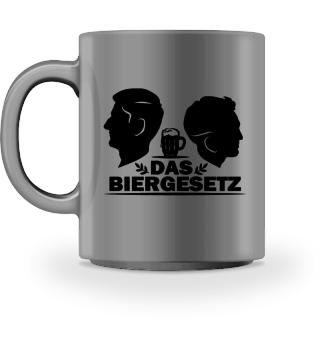 Kaffeetasse weiß | Team BGB