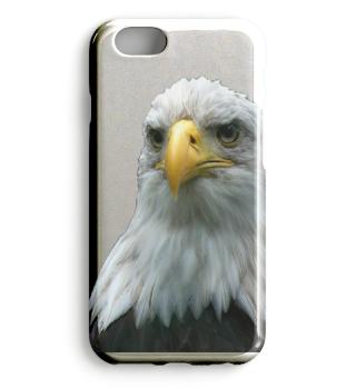 Weisskopfseeadler iPhone American Eagle
